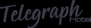 telegraph hotel logo